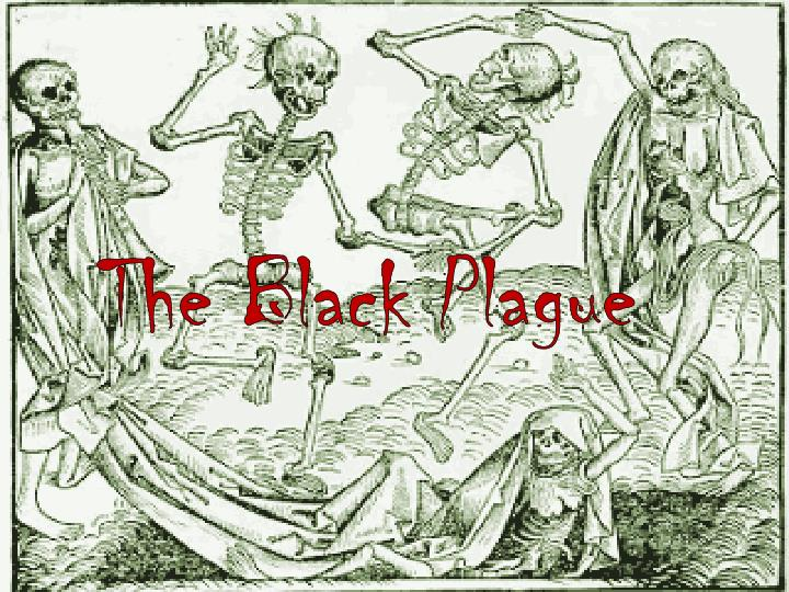 an analysis of bubonic plague in china