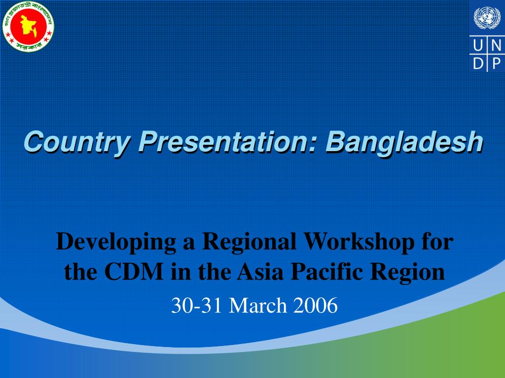 country presentation bangladesh l.