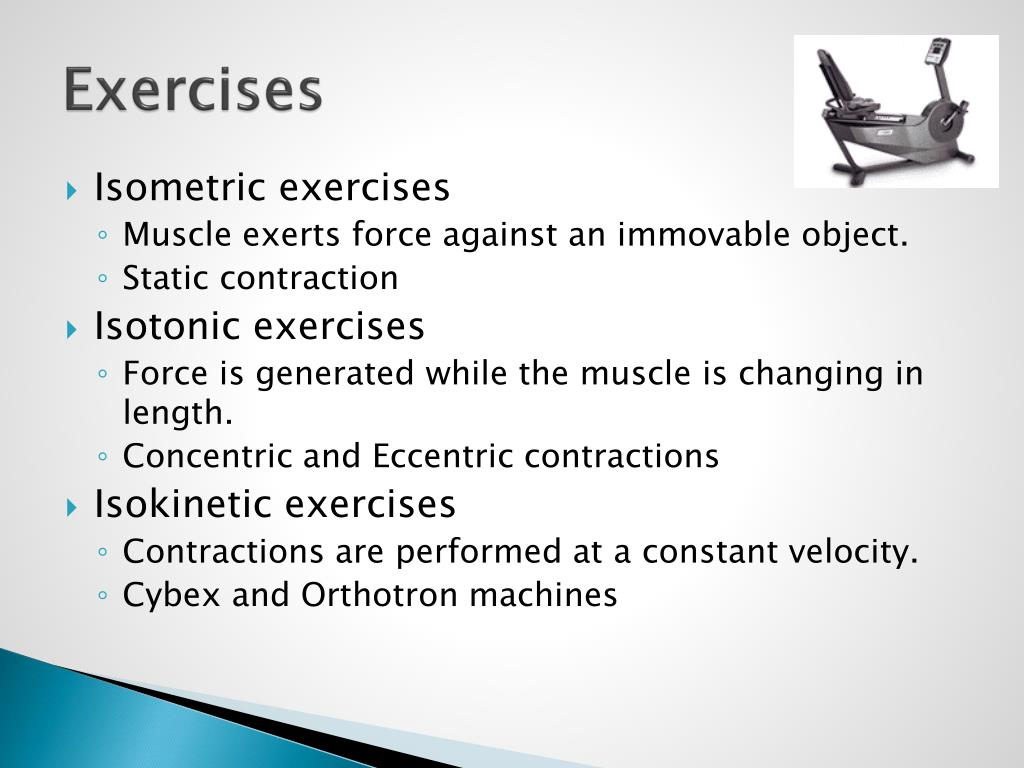 PPT - Exercise Physiology PowerPoint Presentation - ID:1092587