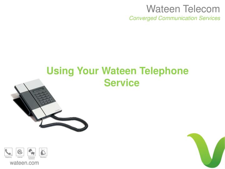report on wateen telecom Here are some of the pronounced internet service providers in pakistan according to a report by pakistan telecommunication authority  wateen telecom.