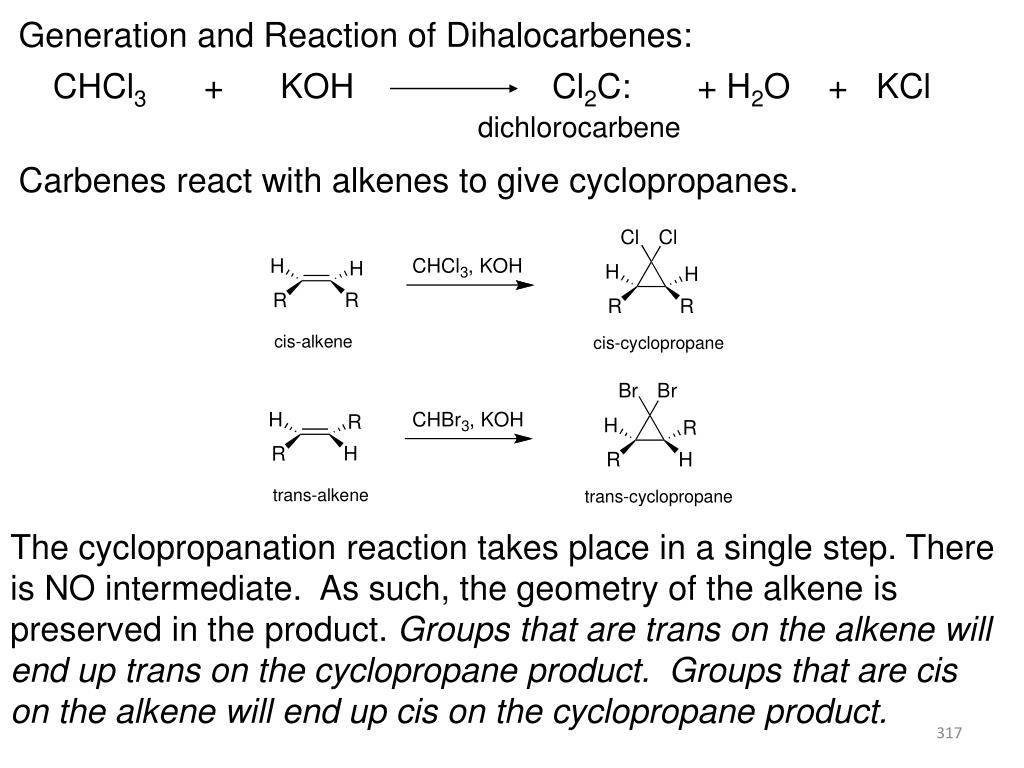 Ppt Chapter 14 Organometallic Compounds Reagents With