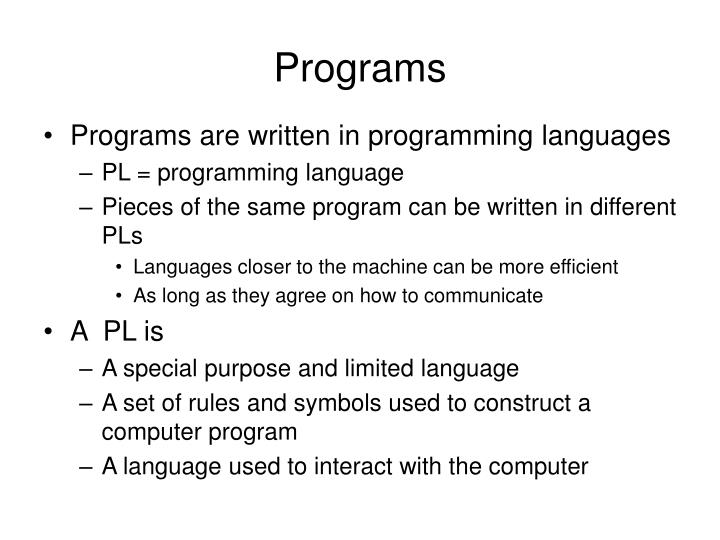 Ppt Cmp 131 Introduction To Computer Programming Powerpoint