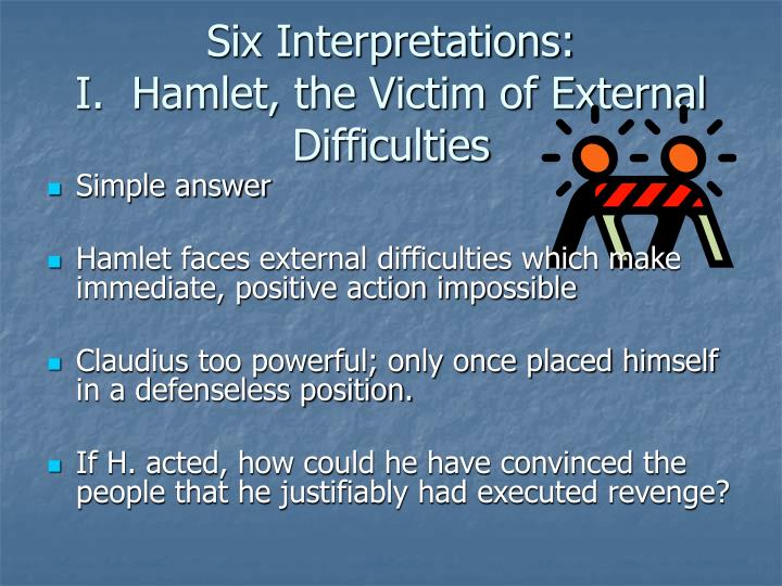 Six Interpretations: