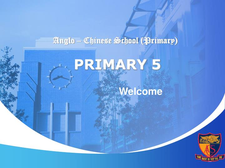 anglo chinese school primary primary 5 n.