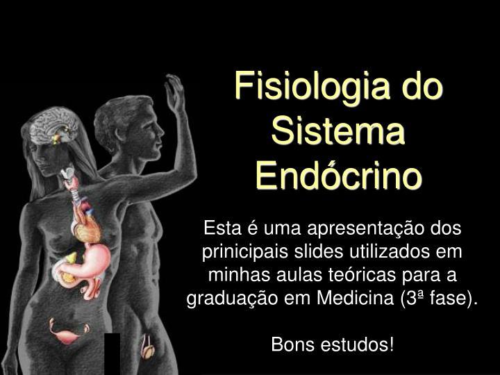 Fisiologia do sistema end crino2
