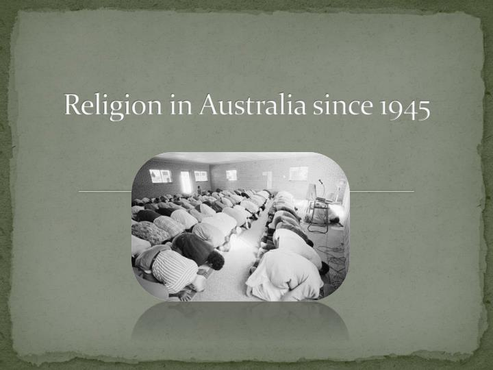 australian spirituality essay Anglican majority, chaplains were initially provided © cambridge university press wwwcambridgeorg cambridge university press 978-0-521-86407-7 - the encyclopedia of religion in australia edited by james jupp excerpt more information 10 : the encyclopedia of religion in australia an historical outline of religion in australia.