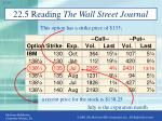 22 5 reading the wall street journal1