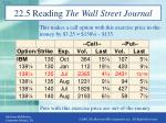 22 5 reading the wall street journal2