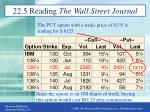 22 5 reading the wall street journal6