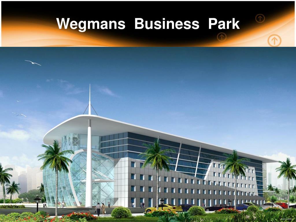 Wegmans  Business  Park