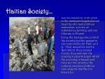 haitian society5
