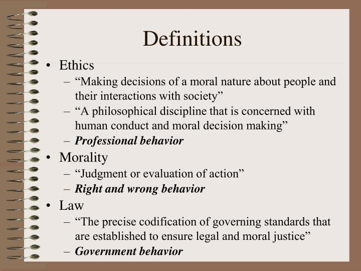 social ethical and legal aspects of marketing Marketing research: from data to information to action ethics and social responsibility the general values and morals that determine the generally accepted behaviour some groups have voluntary codes of conduct or ethical standards.