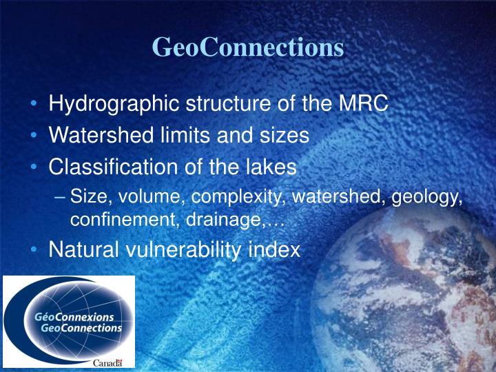 GeoConnections