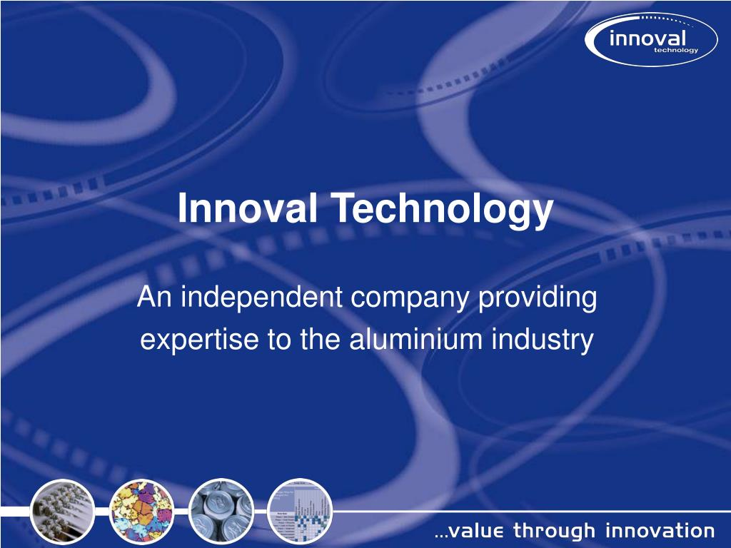 innoval technology l.