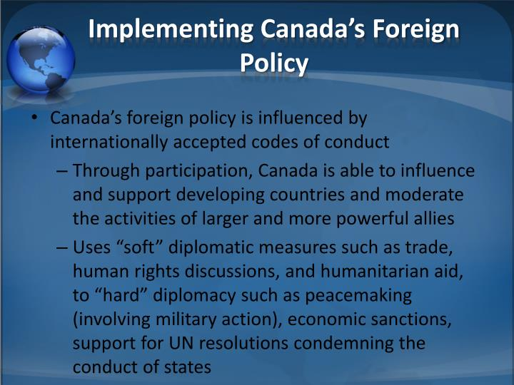 determinants of foreign policy Foreign policy: 16 elements of foreign policy article shared by: the foreign policy of each nation contains: 1 a set of principles these are popularly called the determinants of foreign policy one thing must be.