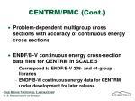 centrm pmc cont5