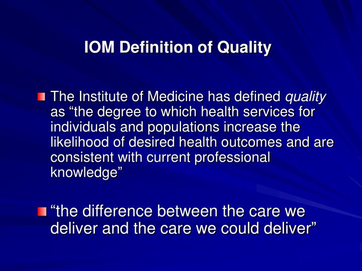 quality definition Quality control ebm in clinical trials, the constellation of operational techniques and activities undertaken within the trial's quality assurance system to verify that the quality requirements of the trial related activities have been fulfilled.