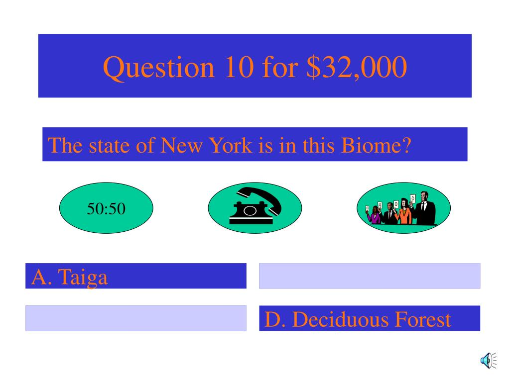 Question 10 for $32,000