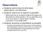 observations1