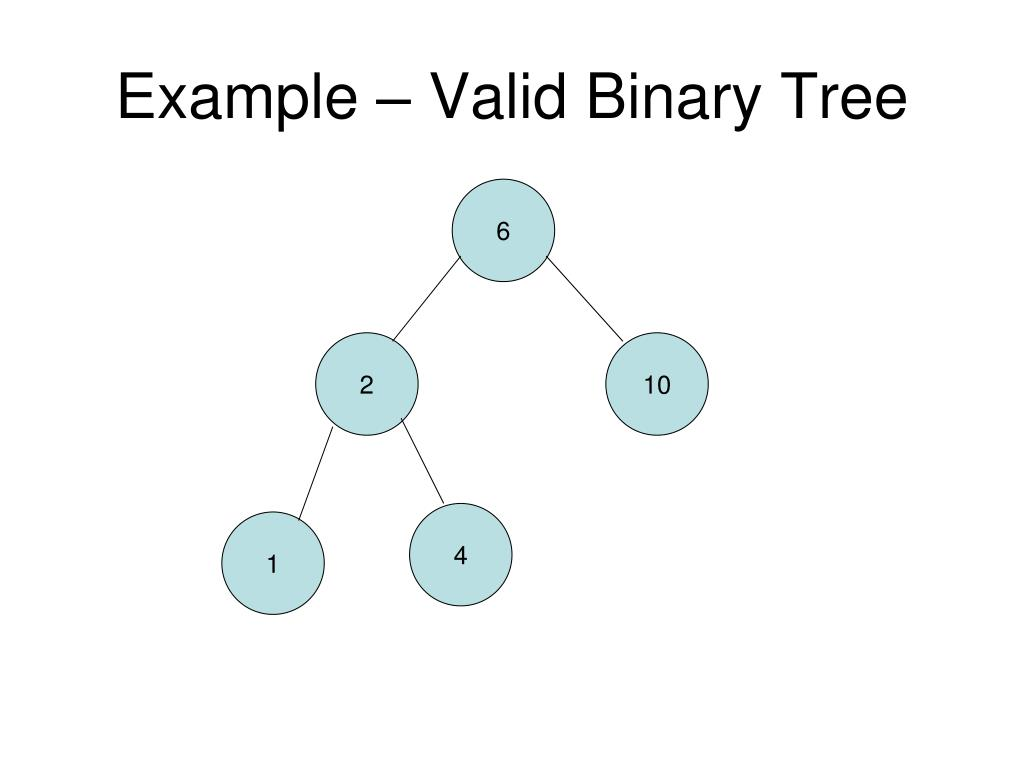 PPT - Data Structures – Binary Tree PowerPoint Presentation