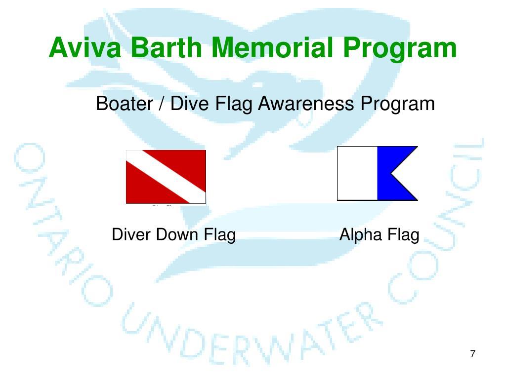government regulations scuba diving pdf