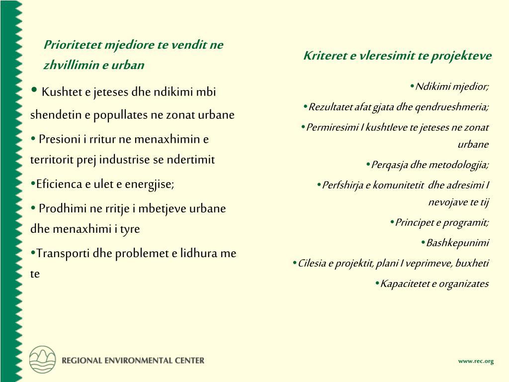 Environmental impacts (enlarged);