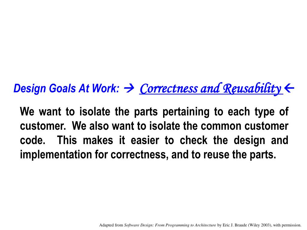 Ppt Chapter 7 Creational Design Pattern Powerpoint Presentation Free Download Id 1099055