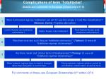 complications of term totalitarian details and comments in european dictatorships 27 9