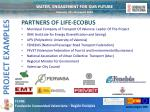 partners of life ecobus