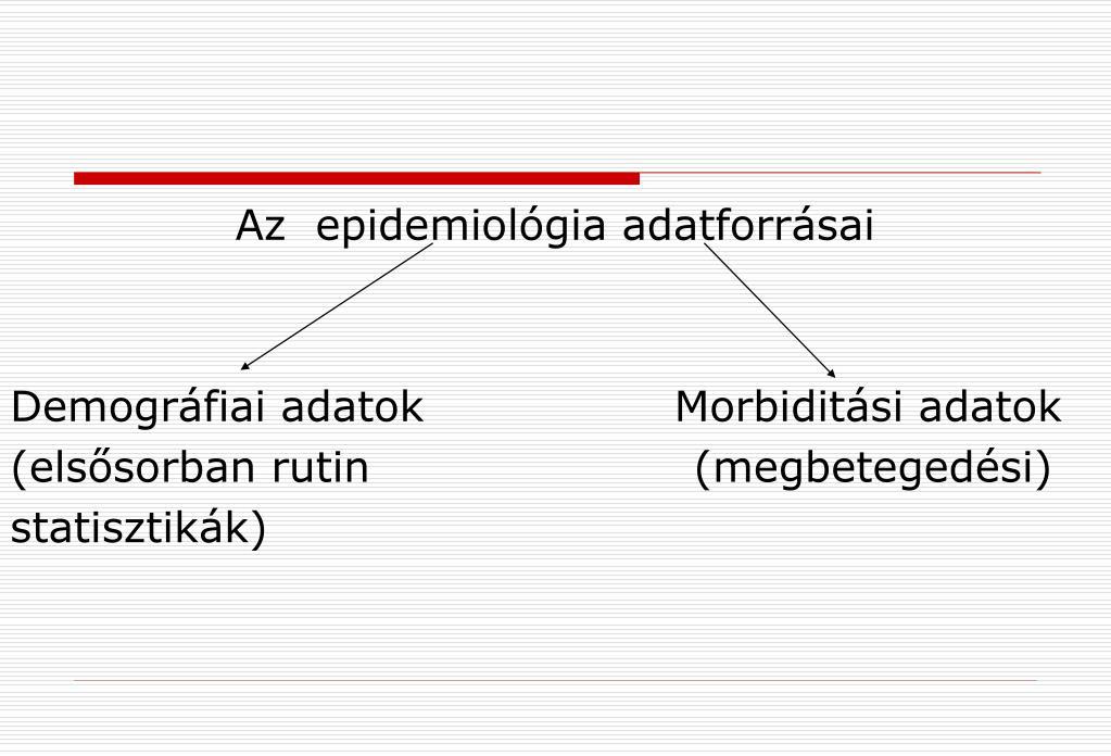 magas vérnyomás morbiditási statisztikák)