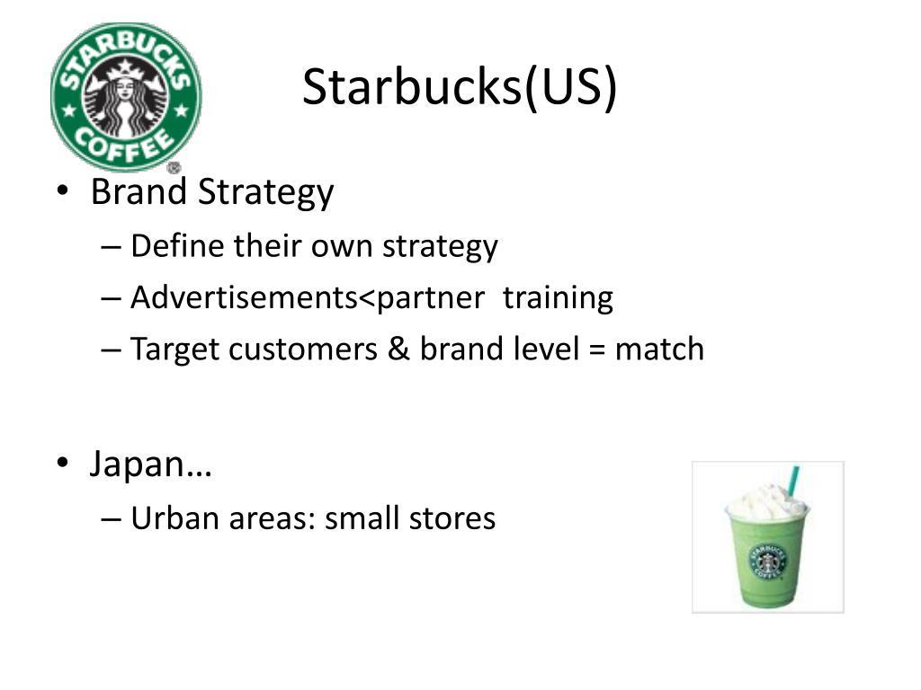 Starbucks(US)