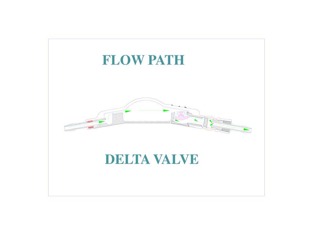 FLOW PATH