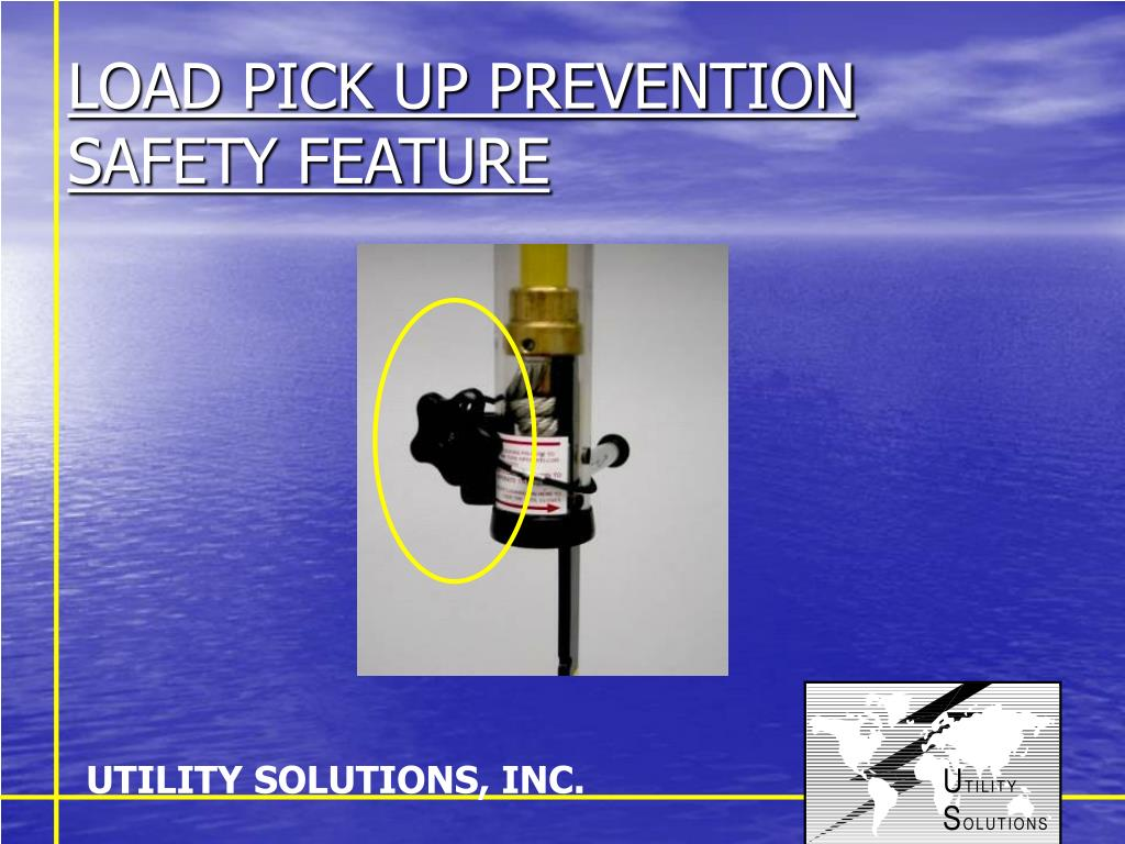 UTILITY SOLUTIONS, INC.