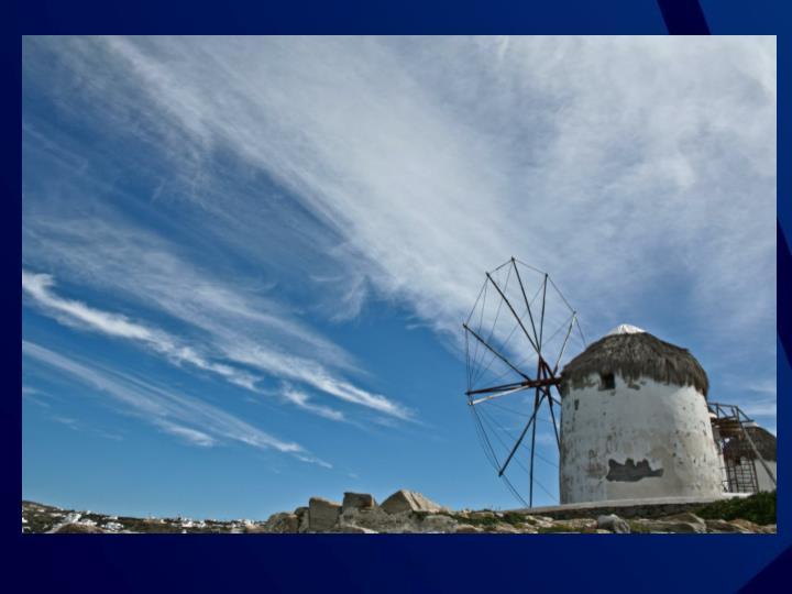 Real estate market in greece