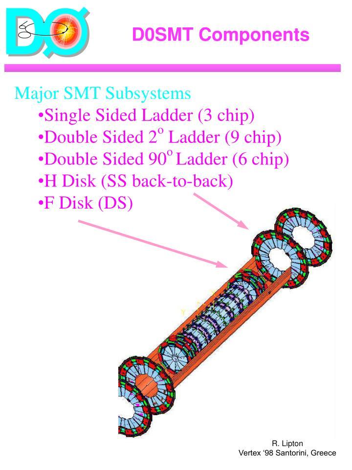 D0smt components