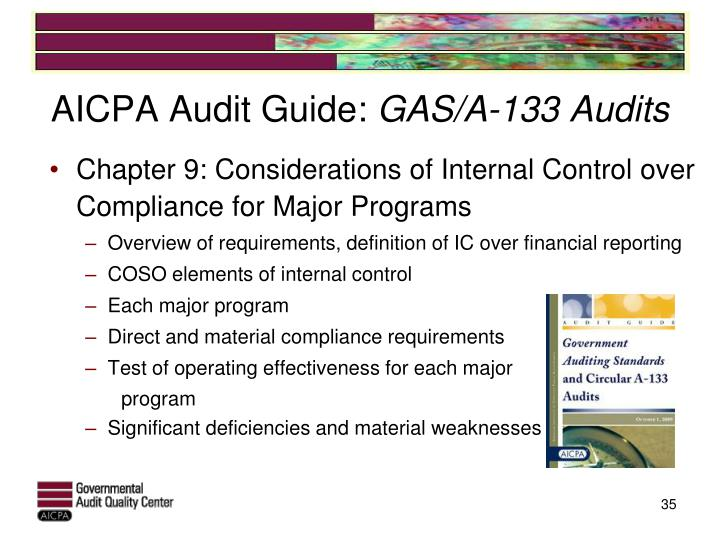 material weakness and significant deficiency accounting essay International standard on auditing 265 communicating deficiencies in internal  • the likelihood of the deficiencies l eading to material misstatements in  o controls over the selection and application of significant accounting policies.
