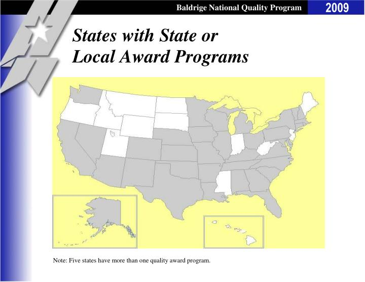 States with State or