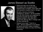 james stewart as scottie