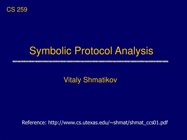 an analysis of the future role of symbolic analysts Symbolic analysts reich uses the term of symbolic analysts to describe what he feels one of the three main job classifications of the future will be the symbolic analysts will be someone who is a problem identifier, a problem solver, or an innovator who can visualize new uses of existing technologies.