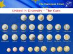 united in diversity the uro