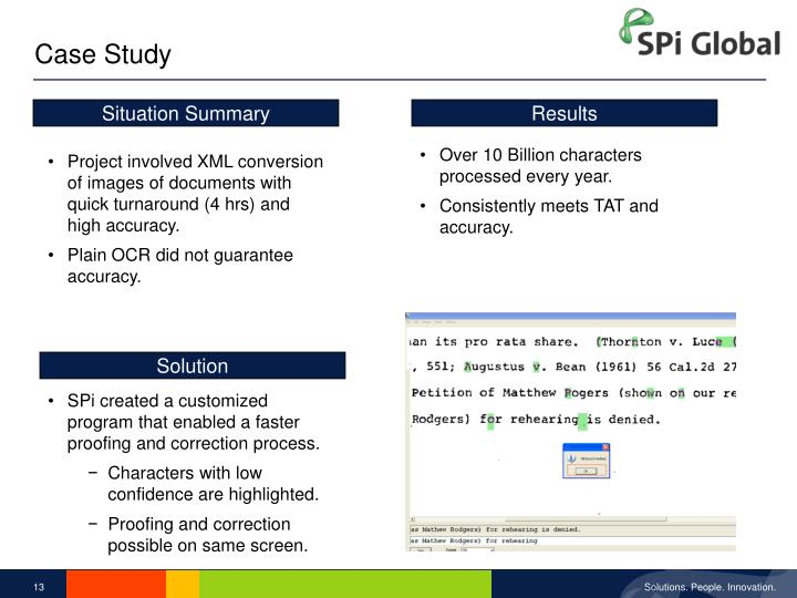 sundstrand a case study in transformation