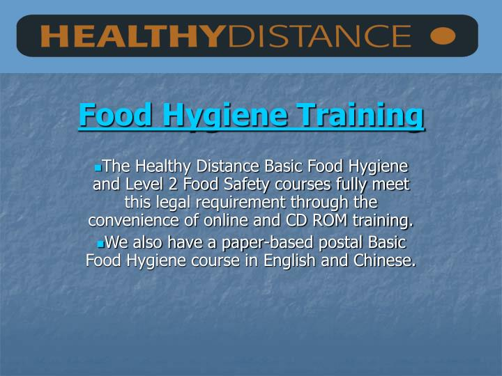 level 2 3 food hygiene notes Our food hygiene level 2 certificate course covers food hygiene, food hazards, food poisoning, how food becomes unsafe, personal hygiene, awareness of contamination, time and temperature factors, proper cleaning and this chapter covers section 2 food hazards and section 3 food poisoning.