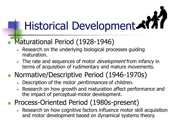 developmental history Moved permanently the document has moved here.