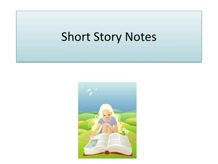 an introduction to the elements that make up a short story Elements of the short story this lesson serves as an introduction to the short story unit ask the class to come up with a definition of the short story.