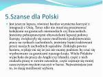 5 szanse dla polski12