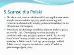 5 szanse dla polski6