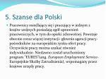 5 szanse dla polski7