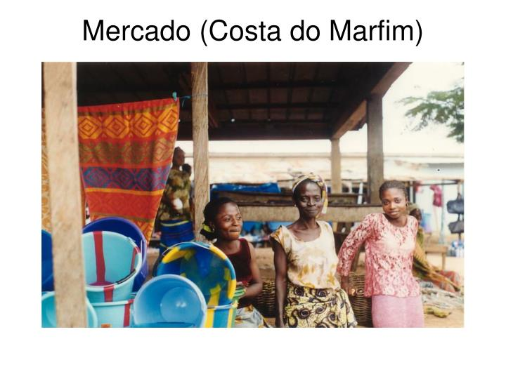 Mercado (Costa do Marfim)