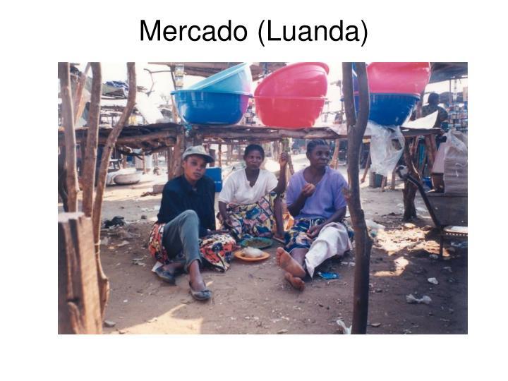 Mercado (Luanda)