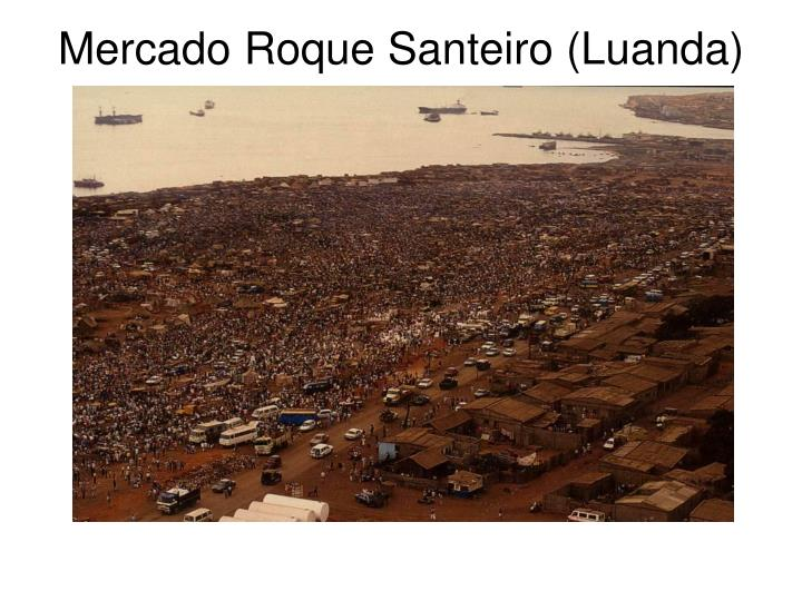 Mercado Roque Santeiro (Luanda)